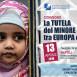 La tutela del minore tra Europa e Islam