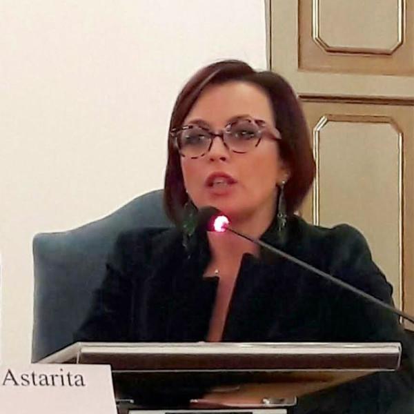 Avv. Giuliana Astarita