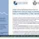 Corso di Alta formazione specialistica in DIRITTO DELLE RELAZIONI FAMILIARI, DELLE PERSONE E DEI MINORENNI