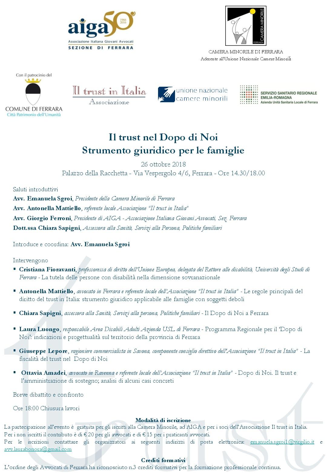 Nuova locandina Ferrara 26 10 2018-001