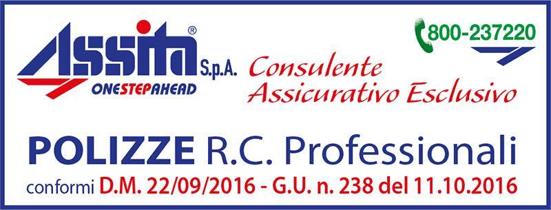 Convenzione UNCM - Assicurazione Assita